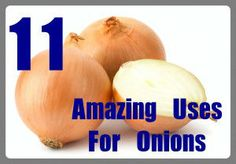11 Amazing Uses for Onions from Clearer Skin to Better Sleep