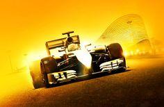 Com mais uma temporada da Fórmula 1 se encaminhando para o final, temos as primeiras informações do novo jogo da série F1. A Codemastersanunciou hojequeF1 2014será lançado no dia 17 de outubro, mas será exclusivo para PC e os consoles da geração passada, Xbox 360 e PlayStation 3. A nova versão,