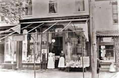 Vintage Johnstown, PA