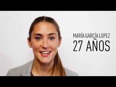 ¿Cómo puedes hacer tu candidatura diferente? Es muy sencillo, mira como lo ha hecho María.  https://www.youtube.com/watch?v=fHl9mlfXtKw  #empleo