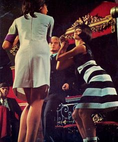 Shall we dance Shall We Dance, Lets Dance, Swinging London, Sixties Fashion, Mod Fashion, People Dancing, Retro Pop, Retro Style, Thing 1