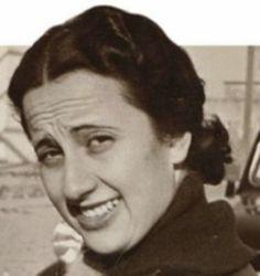 Búscame en el ciclo de la vida: 535. Antonia Adroher Pascual, maestra de la República. Trabajó en Gerona durante la guerra civil. Se exilió en Francia.