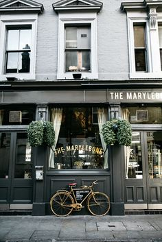 The Marylebone, London