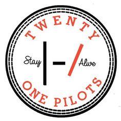 """Résultat de recherche d'images pour """"signe twenty one pilots"""""""