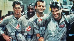 The new Ghostbusters movie has received some criticism for a rather dodgy cameo but a few fans must have forgotten this mid-90s cringefest...