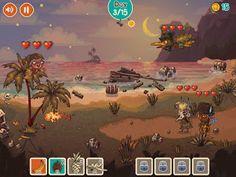 Monkey Defense - Play Free At: http://flashgamesempire.blogspot.co.uk/2016/11/monkey-defense.html