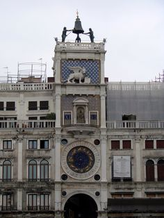 Plaza de San Marcos (-) - -