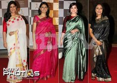 lovely sarees...