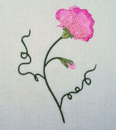 Embroidershoppe | Dream Embroidery, 3D flower, Iron on Patches, Embroidery Machine Inspiration