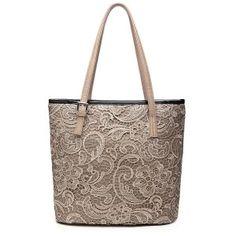 Romantikus csipkés táska - ZoeBag