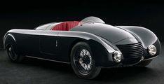 Alfa Romeo 6C 2300 Jankovits Spider (1935)