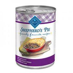 Grange Co-op: BLUE Dog Shepherd's Pie, an Age-Old Favorite12.5 oz Can