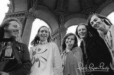 Big Brother and the Holding Company  Dave Getz  James Gurley  Janis Joplin  Peter Albin  Sam Andrew  San Francisco, California  June, 1968