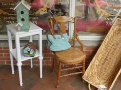 We hope to create a beautiful vignette today to entice all of NJ to leave the beach! Last day of Memorial Day weekend!!