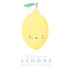 Math - Lima limão