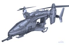 helicopter halo - Google Search