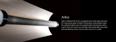 Suggestion for half bath light. Unsure of this choice.   Arko | Modernforms