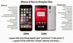 Cómo conseguí comprar el OnePlus One desde Colombia