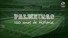 Canadauence TV: Palmeiras em crise comemora 100 anos