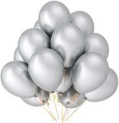 Silver Balloons Hovebeaty 12 Inches thicken Latex Metallic Balloons 100 Pack for Wedding Party Baby Shower Christmas Birthday Carnival Party Decoration Supplies >>> Learn more by visiting the image link. (This is an affiliate link) Carnival Party Decorations, Wedding Balloon Decorations, Wedding Balloons, Metallic Balloons, Gold Balloons, Latex Balloons, Happy Birthday Parties, Art Birthday, Christmas Birthday