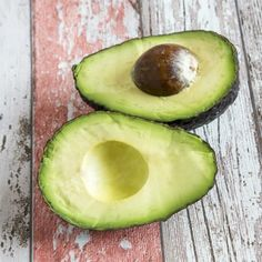 Avocado recipes - How to make an avocado ripe in minutes