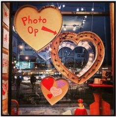 visual merchandising jewelry valentines - Google Search