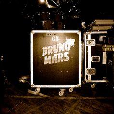 Bruno Mars moonshine jungle tour
