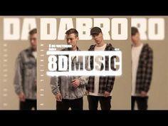 Dabro - Я по частицам (8D MUSIC) - YouTube