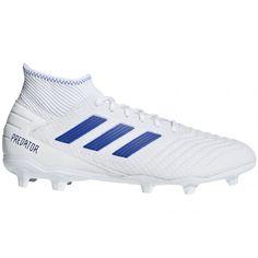 f720ca97a44dda Buty piłkarskie adidas Predator 19.3 Fg M BB9333