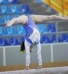 catalina ponor - gymnastics Photo gymnast #KyFun