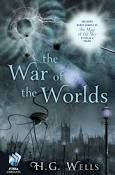 """The War of the Worlds"" by H.G.Wells.  A Sci-fi classic that includes invasion of earth by aleins."