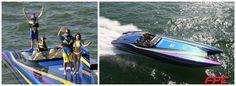 Having fun with Florida Powerboat Club!