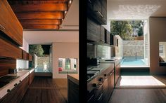 MCK - Sydney Architects / Projects / White House