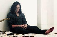 Loki *gif*