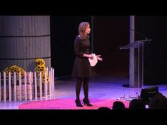 Cultivating Equality in the Food System- Danielle Nierenberg at #TEDxMan | Food Tank