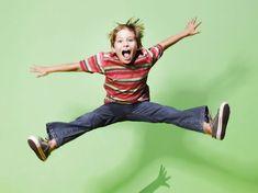 """Саммари на книгу Гульнары Ломакиной """"Гиперактивный ребенок. Как найти общий язык с непоседой"""" – EduNeo"""