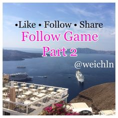 Follow Game 💕 Help me reach 100,000 followers 🛍 My first follow game is full. Want more followers? Like this listing, follow everyone who has liked this listing (including me) and share with your followers everyday! Let's grow together ladies 💕💕🛍 Michael Kors Other