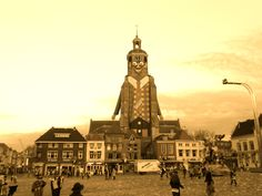 Grote Markt @vastenavend