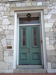 teal front door - Google Search