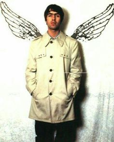 Liam Gallagher Oasis, Noel Gallagher, Oasis Band, Liam And Noel, Britpop, Great British, My Sister, Rock Bands, Indie