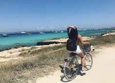 Ibiza, Motorcycle, Vehicles, Biking, Motorcycles, Vehicle, Engine, Ibiza Town, Choppers
