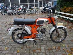 Sparta 3V - jaren 70