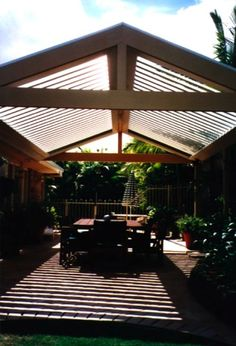The Louvre Roof Specialists - Vergola Photo Gallery