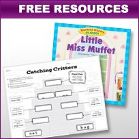 Free printables plus you can buy Scholastic ebooks for less than the paper versions!