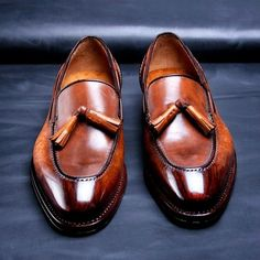 CESPINS   Beautiful loafers
