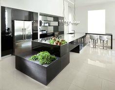 59 beste afbeeldingen van keukens modern strak minimalistisch