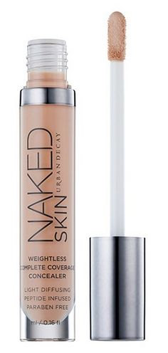 Urban Decay weightless complete coverage concealer http://rstyle.me/n/wh67epdpe