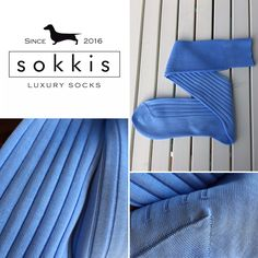 Luxury socks  www.sokkis.es
