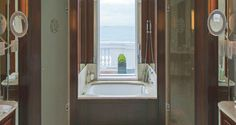 Opened in 1923, Belmond Copacabana Palace in Rio de Janeiro embodies refined Brazilian luxury on the beach. Celebrity rooms are here for...