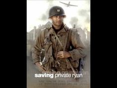 Saving Private Ryan Theme Song - In honor of all of the brave men who fought and died for our freedom 70 years ago today. (June 6, 1944)